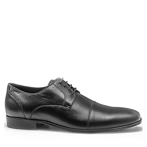 fc5f883011e Zapatos Dauss Vestir Hombre Pasador Cuero Negro - Falabella.com