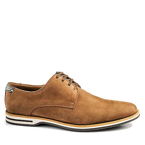 e0e46f93c3c Zapatos Dauss Casual Hombre Pasador Cuero Arena - Falabella.com