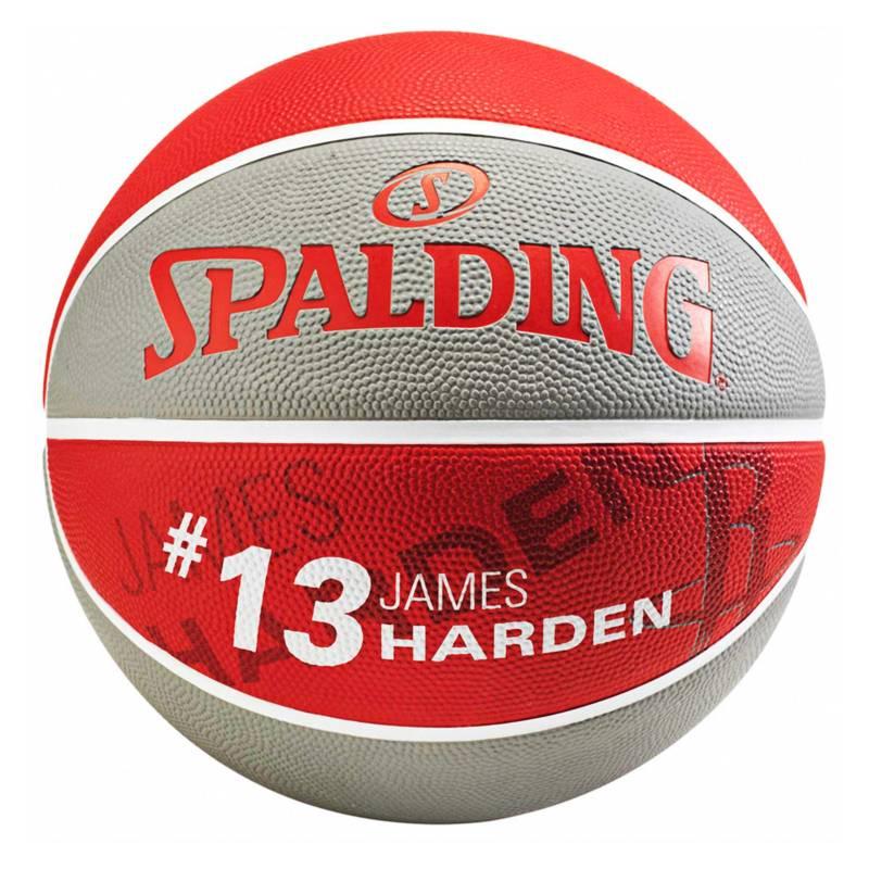SPALDING - Pelota de Básquet NBA Player James Harden
