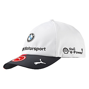 Gorro Team BMW