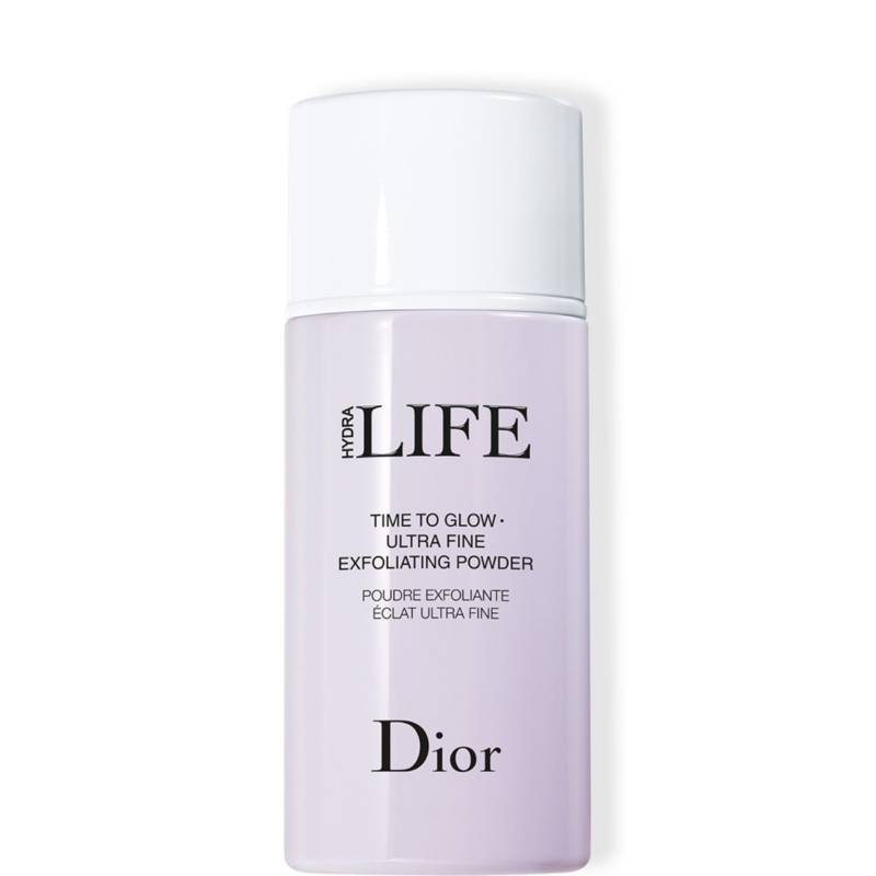 DIOR - Dior Hydra Life Limpieza Exfoliating Powder