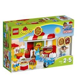 LEGO - Set Duplo: Pizzería