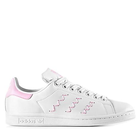 Zapatillas Urbanas Adidas Mujer Stan Smith