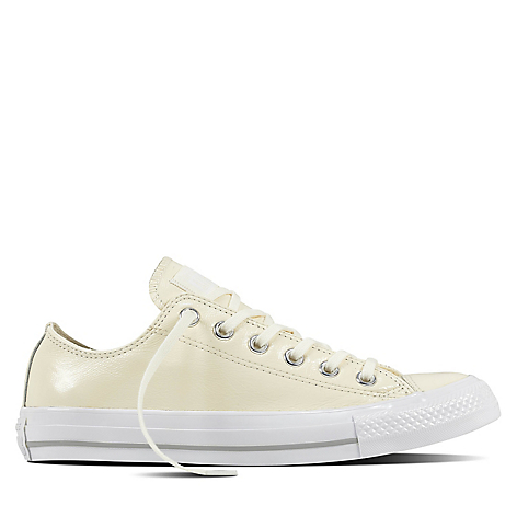 96ca74a88adc7 Zapatillas Urbanas Mujer Converse Chuck Taylor All Star Crinkled ...