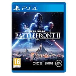 SONY - Videojuego para PS4 Star Wars Battlefront II
