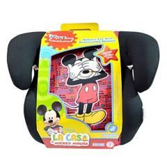 DISNEY BABY - Silla de Auto Booster Mickey