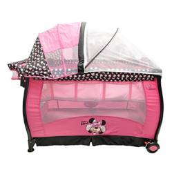 DISNEY BABY - Cuna Corral de Viaje Minnie