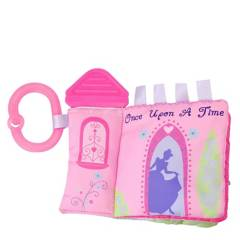 DISNEY BABY - Libro de Actividades Princesa