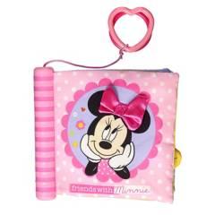 DISNEY BABY - Libro de Actividades Minnie