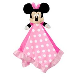 DISNEY BABY - Mantita Minnie