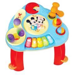 DISNEY BABY - Mesa de Actividades
