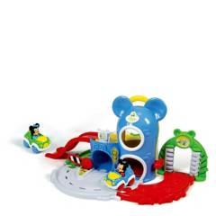 DISNEY BABY - Garaje de Mickey Mouse