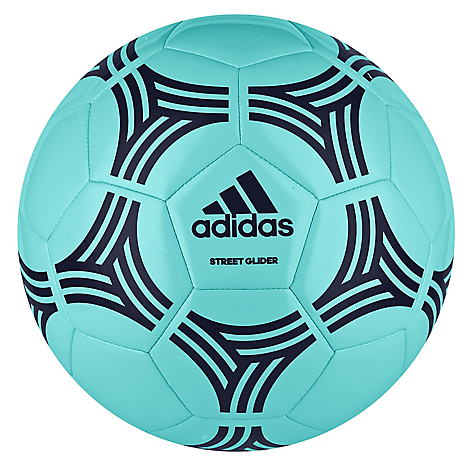 Pelota de fútbol Adidas Tango Street Glider Celeste - Falabella.com d47f9c0c085ab
