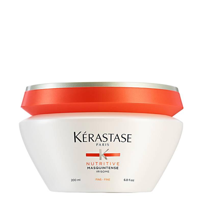 KERASTASE - Mascarilla Nutritive para cabello seco y fino