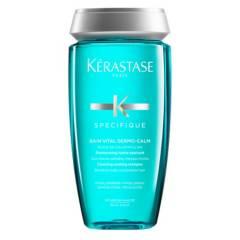 KERASTASE - Shampoo Specifique para cuero cabelludo sensible