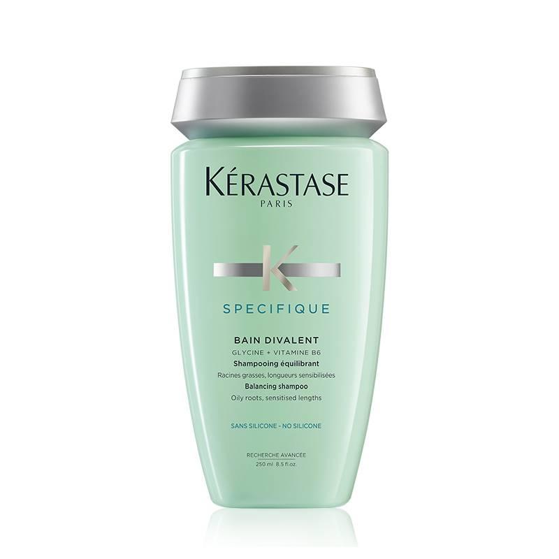 KERASTASE - Shampoo Specifique para cuero cabelludo graso