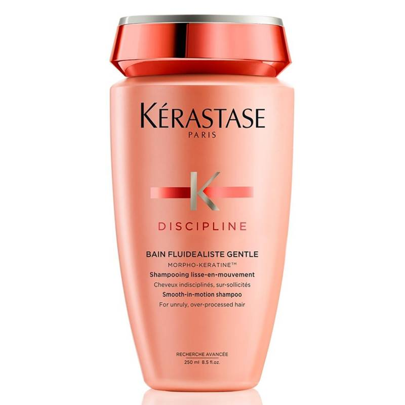 KERASTASE - Shampoo Discipline para cabello con frizz
