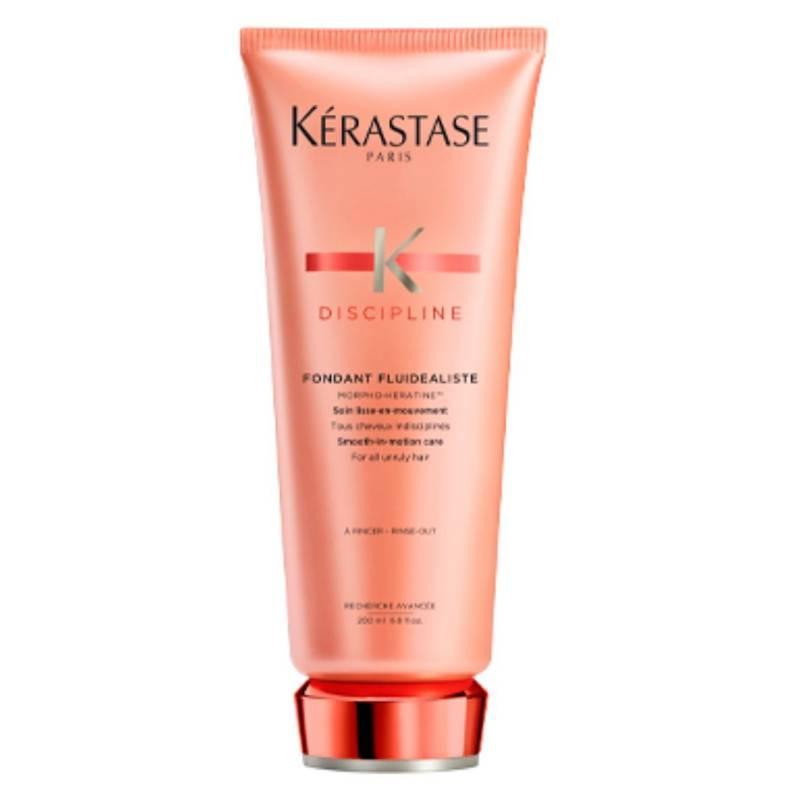 KERASTASE - Acondicionador Discipline para cabello con frizz