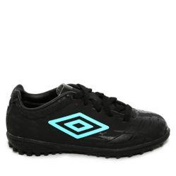 Zapatos negros UMBRO infantiles