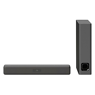 Soundbar HT-MT500 Bluetooth Negro