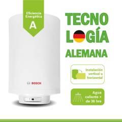 BOSCH - Terma electrica premium 80L