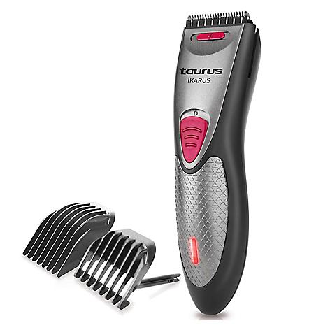 Cortador de cabello Taurus IKARUS 6W Negro - Falabella.com c8cc7b8fe8ba