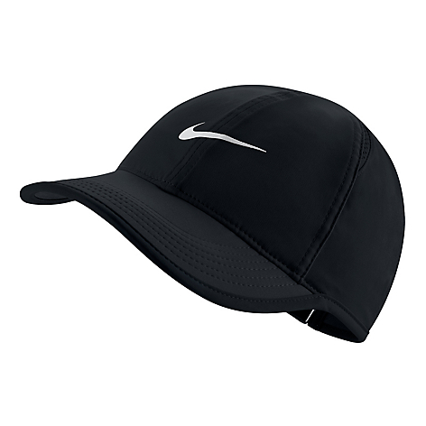 9b1699d6814db Gorra deportiva Nike Featherlight Adjustable Negro - Falabella.com