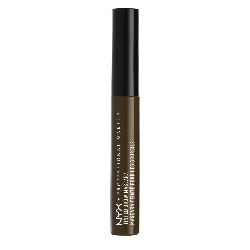 NYX Professional Makeup - Delineador de Cejas Tinted Brow