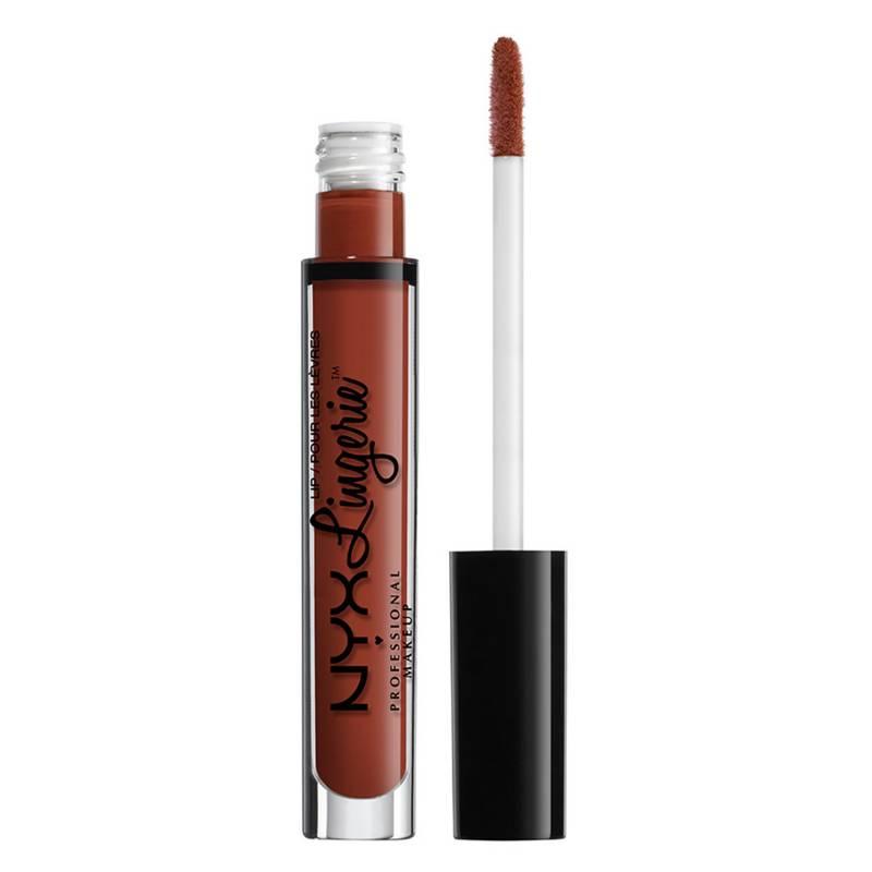 NYX Professional Makeup - Labial Lip Lingerie