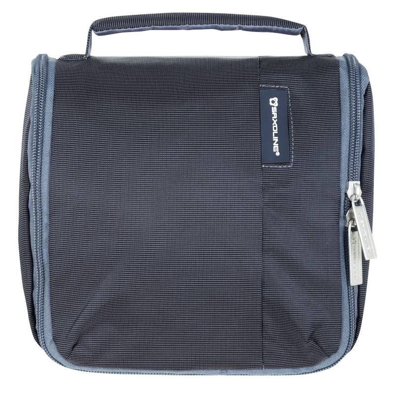 SAXOLINE - Neceser Kit Travel Black