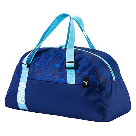 Bolso Deportivo Puma Mujer Core Active Sportsbag M - Falabella.com a39b0e82090b7