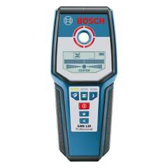 BOSCH - Detector De Materiales GMS 120