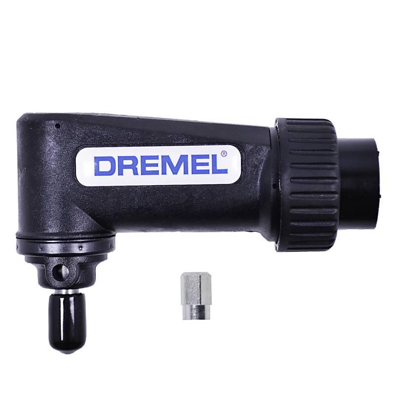 DREMEL - Cabezal Angular para Multipro
