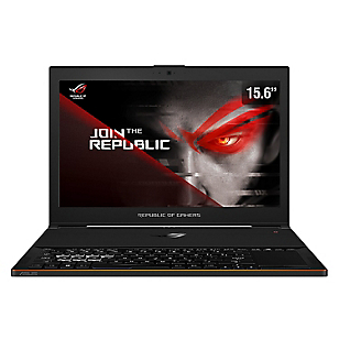 Notebook ROG Zephyrus 15,6