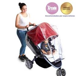 MATERNELLE - Cobertor para Coche de Bebé