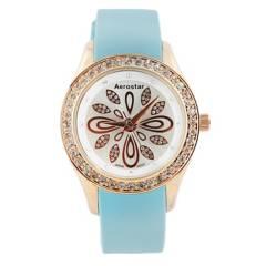 AEROSTAR - Reloj de Mujer Silicona