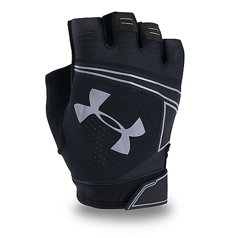 Guantes de entrenamiento Under Armour Coolswitch Flux Negro ... 06be94f89737