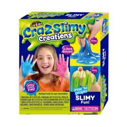 CRA Z ART - Set Slimy Mediano