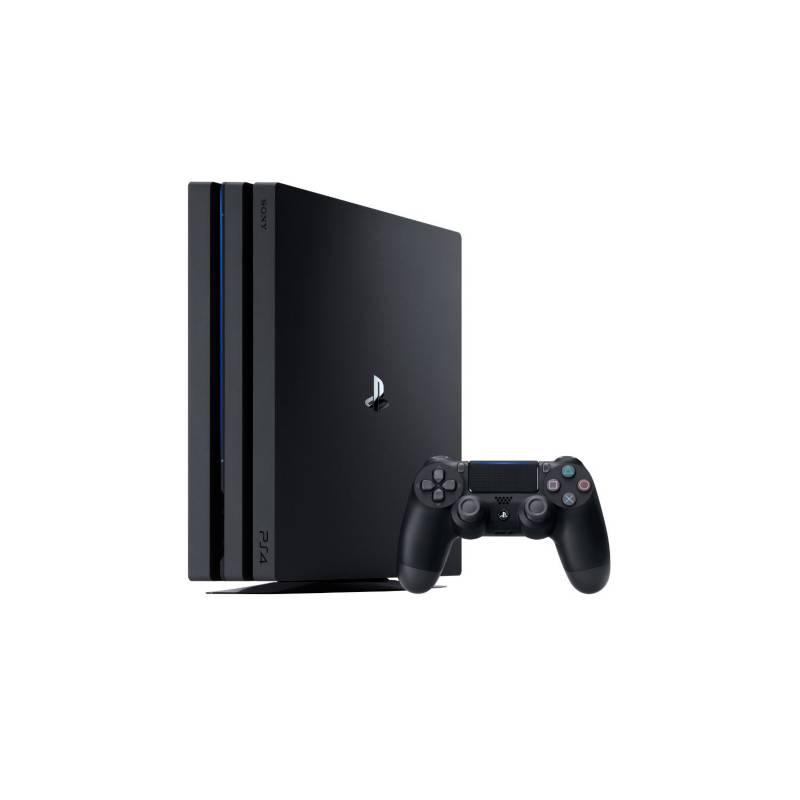 SONY - Consola de PS4 Pro 1TB Negro