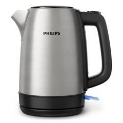 PHILIPS - Hervidor Metal 1.7 Lts  HD9350_90