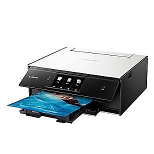 Impresora Ts 9010 Multifuncional Falabella Com