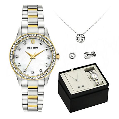 calidad y cantidad asegurada rico y magnífico profesional de venta caliente Reloj Bulova Mujer - Falabella.com