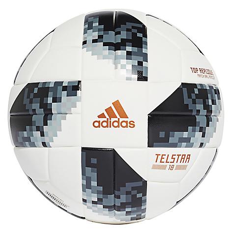 ccb34c709272a Balón oficial Adidas de fútbol Copa Mundial Top Replique - Falabella.com