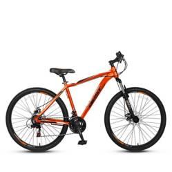 BEST - Bicicleta Best Lance Aro 27.5 Naran