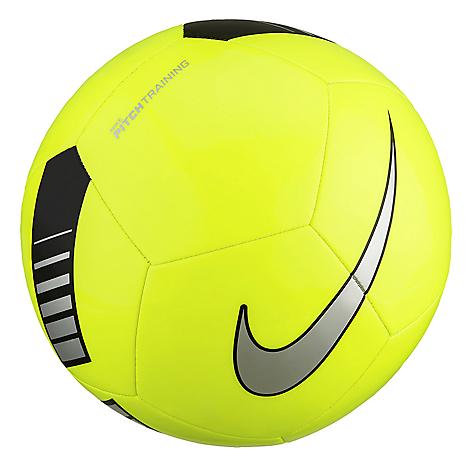 Pelota de Fútbol Nike Pitch Training Amarillo - Falabella.com d1047b1b3f124