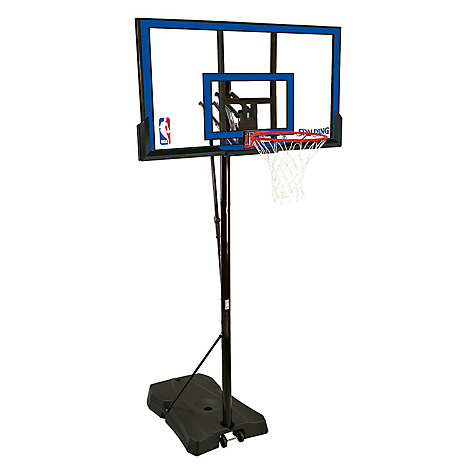 Tablero de basketball NBA Game Time Series