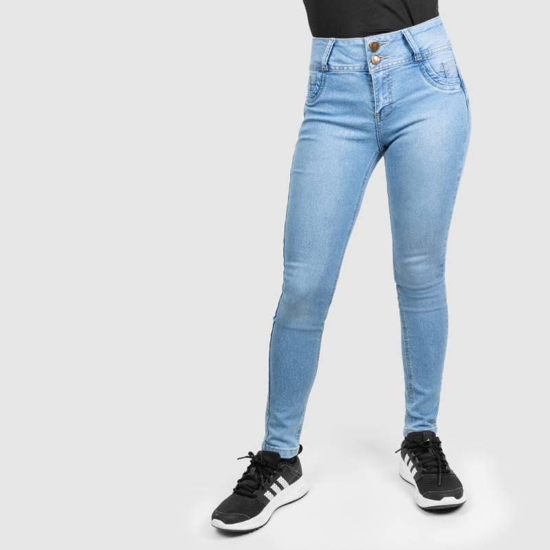 MOSSIMO - Jean Skinny Mujer Mossimo