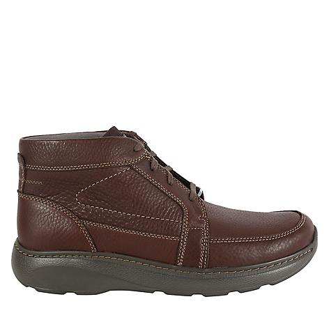 Brown Zapatos Charton Hombre Lea Clarks Top strCQhd