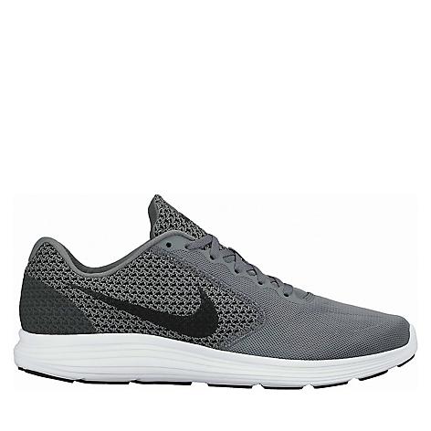 Zapatillas Running Hombre Nike Revolution 3 Negro