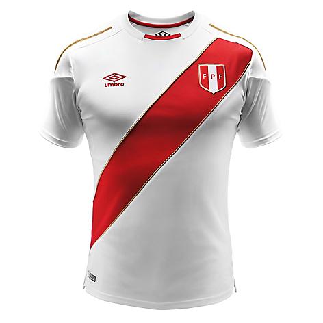 bc0c0ddf316d9 Camiseta Umbro Perú 2018 Hombre - Falabella.com